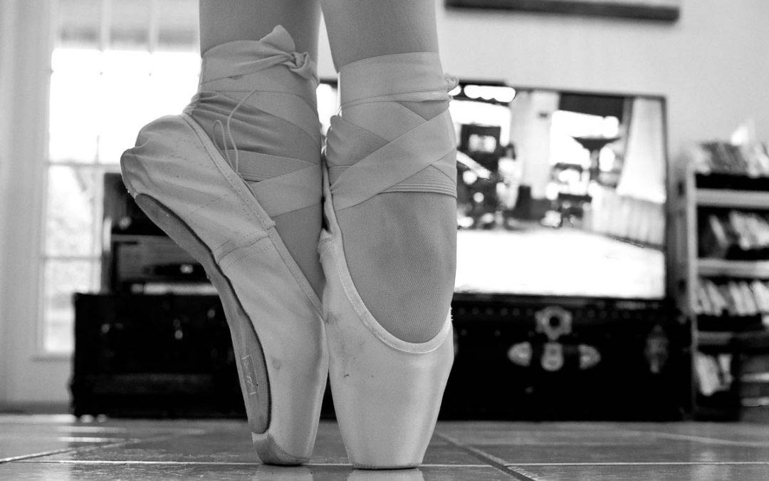 Dancers who Overcame