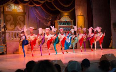 Disney Dancing