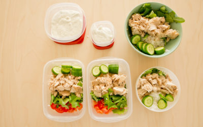 Simplifying Meals